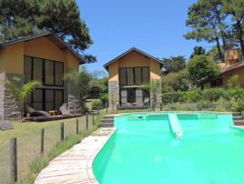 Cabaña en Villa Gesell zona Barrio Norte