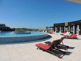 Duplex en Mar de las Pampas