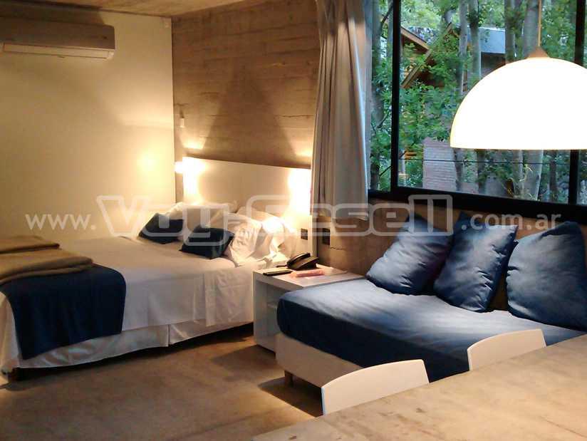 Alquilo Apart Hotel 365 Playa en Las Gaviotas.