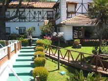 Alquilo Hostería Actinia en Villa Gesell.