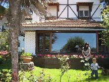 Actinia: Hostería en Villa Gesell.