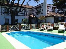 Más Información de Hosteria Actinia en Villa Gesell