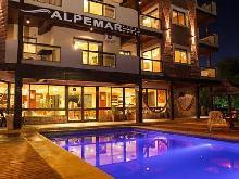 Más Información de Apart Alpemar en Villa Gesell