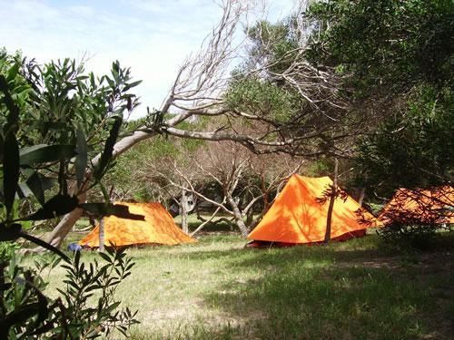 Alquilo Camping Autocamping Casablanca en Villa Gesell.