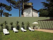 Caracoles: Complejo de Duplex en Villa Gesell.