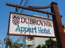 Alquilo Apart Hotel Dubrovnik en Villa Gesell.