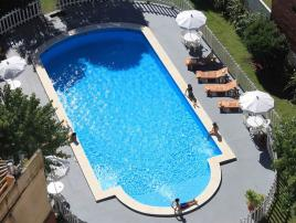 Dubrovnik: Apart Hotel en Villa Gesell.
