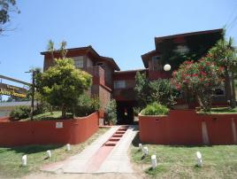 Dulces Vacaciones: Apart Hotel en Villa Gesell.
