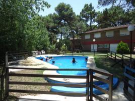 Complejo de Duplex Dulces Vacaciones en Villa Gesell zona Centro
