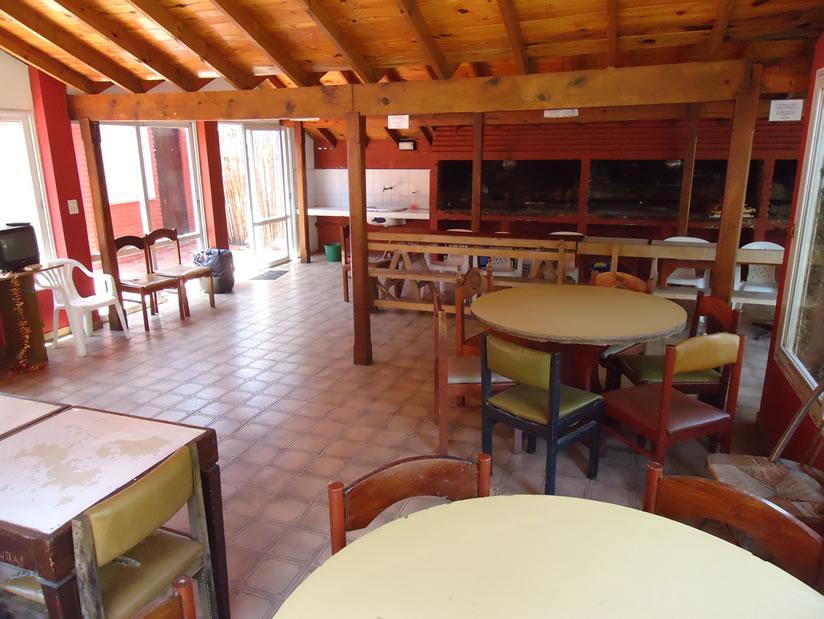 Alquilo Apart Hotel Dulces Vacaciones en Villa Gesell.
