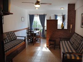 El Jarron: Departamentos con Servicios en Villa Gesell.