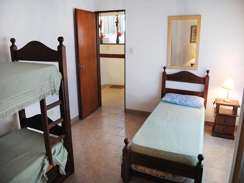 Alquilo Departamentos con Servicios El Jarron en Villa Gesell.