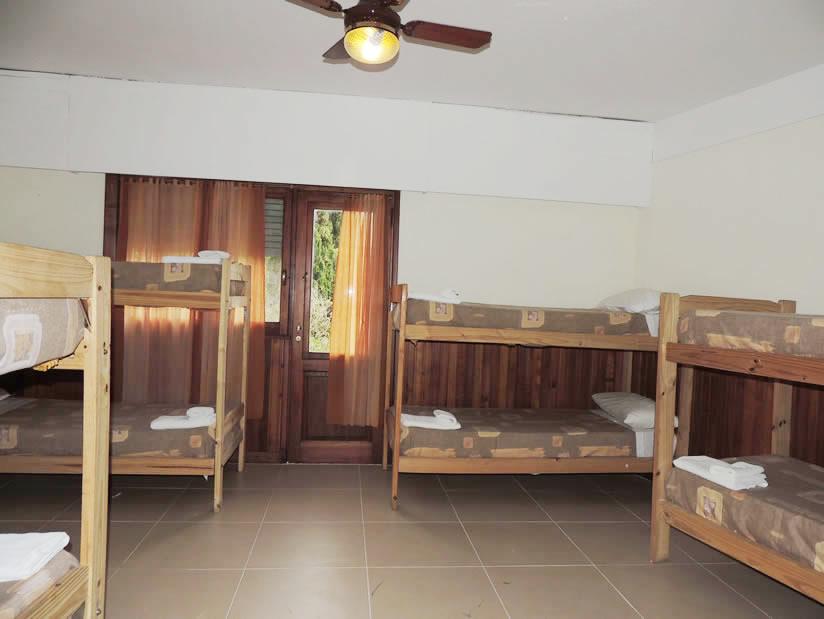 Alquilo Hotel El Faro en Villa Gesell.