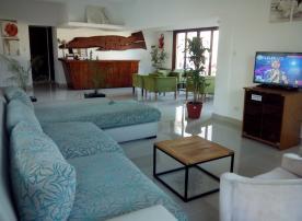 El Faro: Hotel en Villa Gesell.