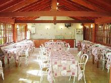 Kaiken I: Hostería en Villa Gesell.