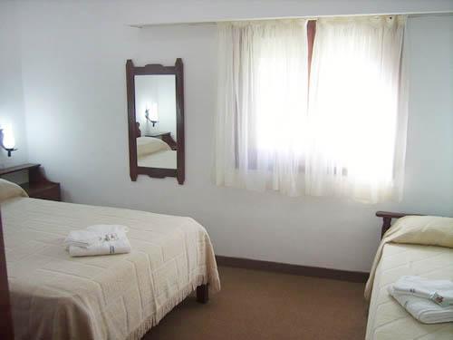Alquilo Hostería Kaiken I en Villa Gesell.