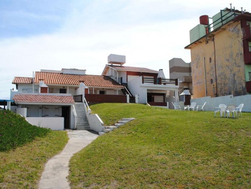 La Piraña: Departamentos en Villa Gesell.