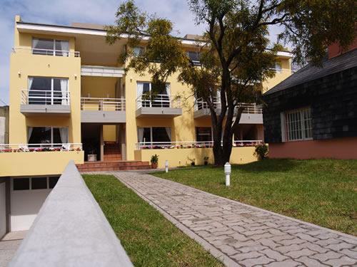 Las Terrazas: Departamentos con Servicios en Villa Gesell.