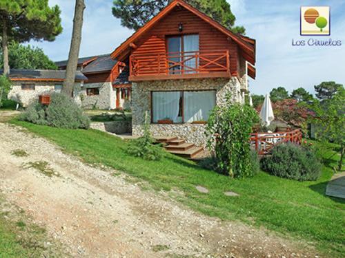Alquilo Complejo de Cabañas Los Ciruelos en Villa Gesell.