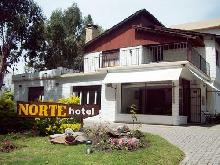Más Información de Hotel Norte en Villa Gesell