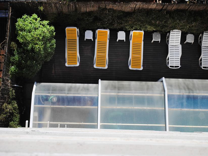 Olas Apart: Apart Hotel en Villa Gesell.
