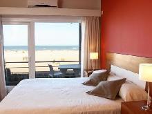 Alquilo Apart Hotel Parada 47 Apart de Playa en Villa Gesell.
