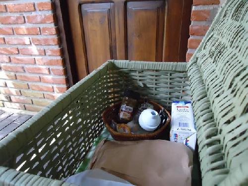 Alquilo Complejo de Cabañas Reinamora en Las Gaviotas.