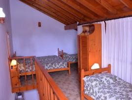 Rosas Rojas: Apart Hotel en Villa Gesell.