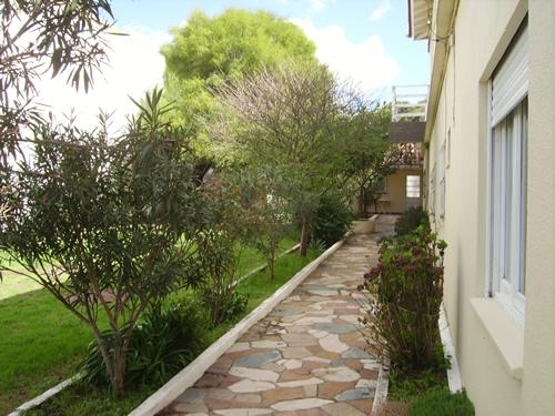 San Marino: Hotel en Villa Gesell.