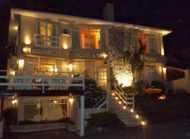 Tamanacos: Hotel en Villa Gesell.