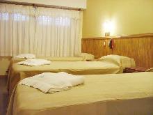 Teomar: Hotel en Villa Gesell.