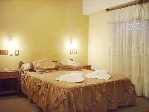 Alquilo Hotel Teomar en Villa Gesell.