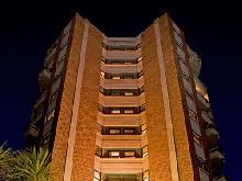 Terrazas Club: Hotel en Villa Gesell.