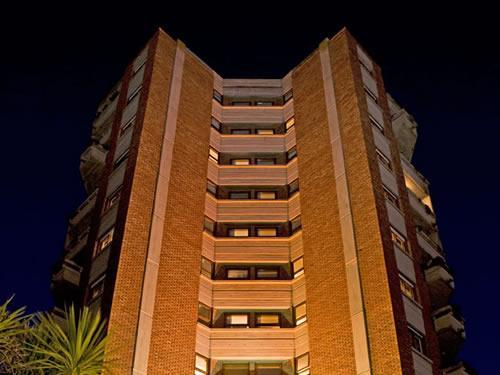 Alquilo Hotel Terrazas Club en Villa Gesell.