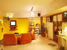 Tobruck: Hotel en Villa Gesell.