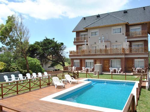 Complejo de Duplex en Villa Gesell