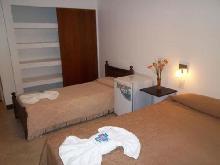 Walkirias Suites & Spa: Hotel en Villa Gesell.