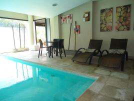 Alquilo Hotel  Walkirias Suites & Spa en Villa Gesell.