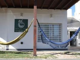 Agua de Coco: Hostería en Villa Gesell.