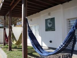 Agua de Coco: Alojamiento para Jovenes en Villa Gesell.