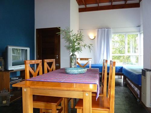 Aguamansa: Apart Hotel en Las Gaviotas.