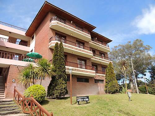 Departamentos con Servicios en Villa Gesell