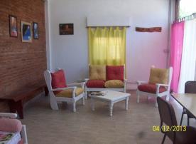 Armony: Hostel en Villa Gesell.