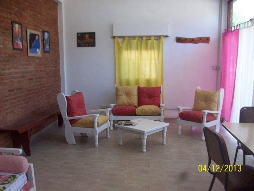 Hostel en Villa Gesell