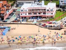 Más Información de Hotel Atlantico en Villa Gesell