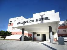 Alquilo Hotel Atlantico en Villa Gesell.