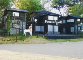 Hospedaje en Villa Gesell zona Sur