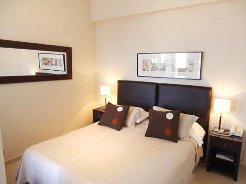 Bahia Club de Playa: Hotel en Villa Gesell.