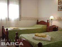 Más Información de Hosteria Barca en Villa Gesell