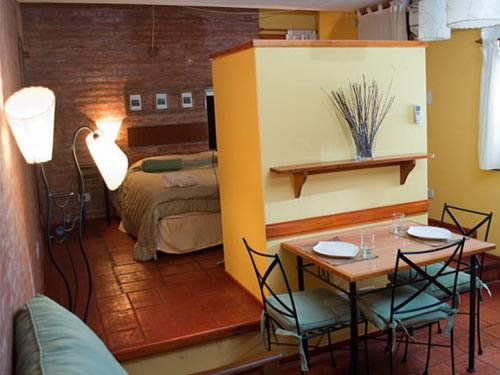 Barlovento Apart & Spa: Apart Hotel en Mar de las Pampas.
